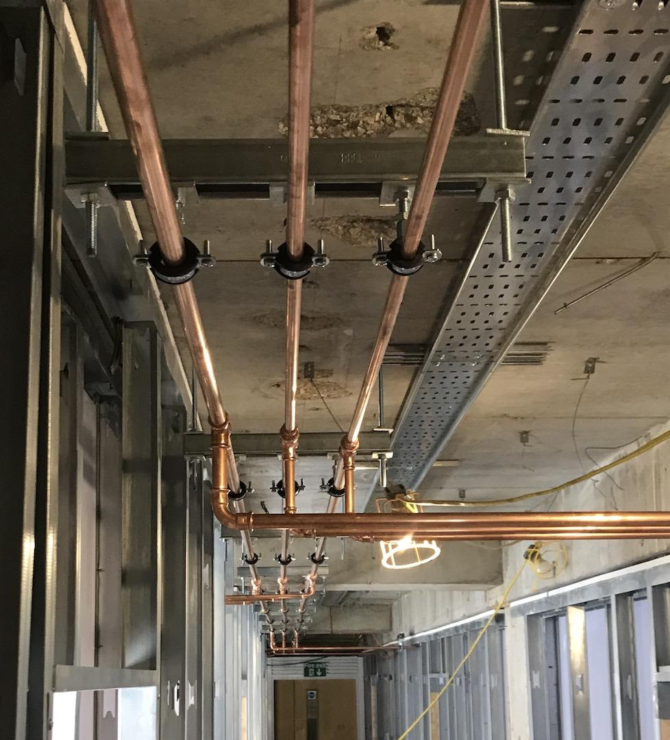 Commercial Hydronic Systems