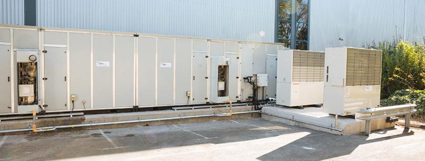 CH Systems gas run